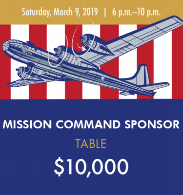 Mission Command Sponsor