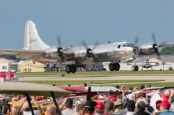 Chippewa Valley Air Show