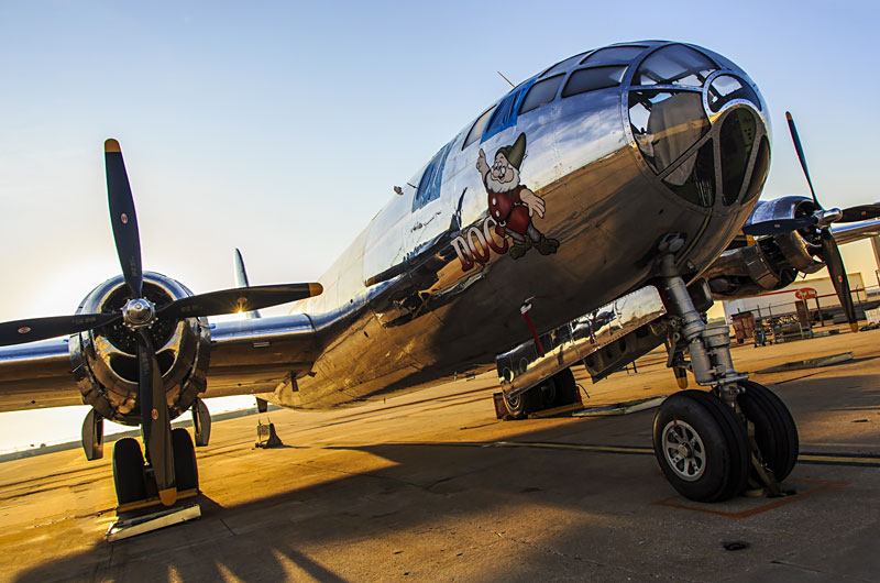 B-29 Doc