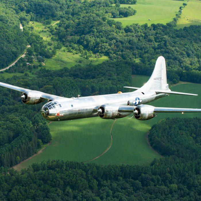 B-29 Doc prints