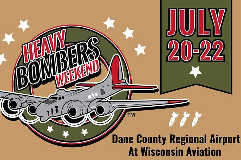 Heavy Bombers Weekend
