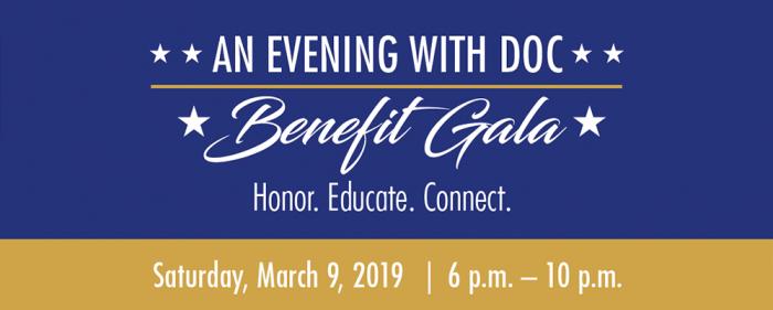 Doc Benefit Gala 2019