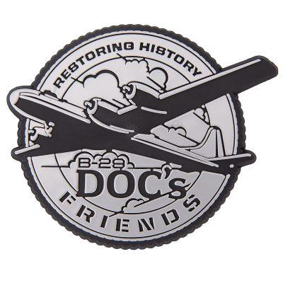 Doc B-29 magnet