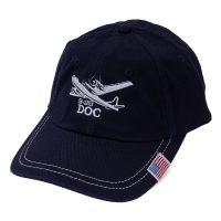 Doc B-29 navy hat
