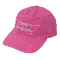 Doc B-29 pink hat