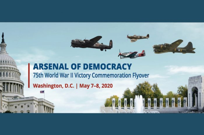 Arsenal of Democracy 2020
