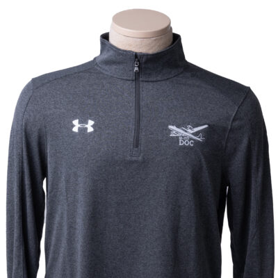 UA Locker Doc Pullover