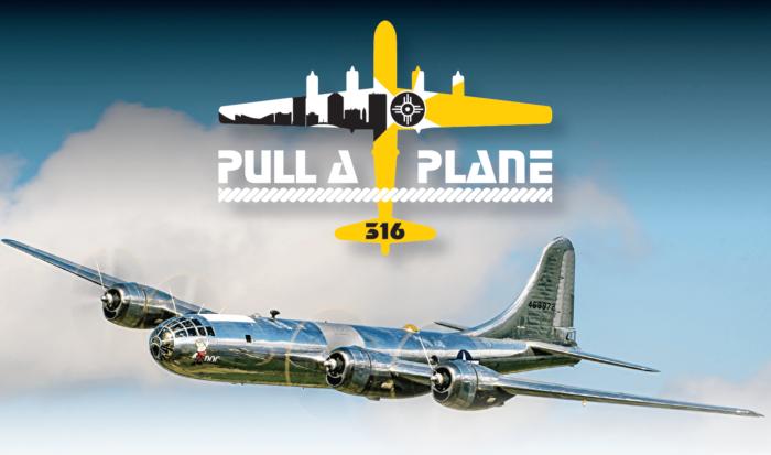 Pull a Plane